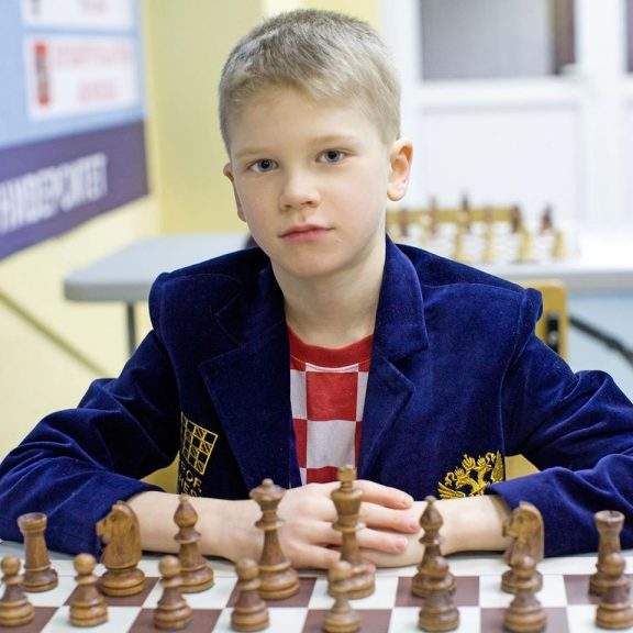 Highest Chess Rating Computer